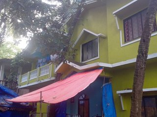 Homely stay for a group of adventurous travellers