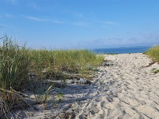 Truro Cape Cod Private Beach WATERFRONT Cottage #3