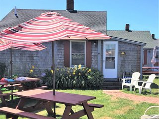Truro Private Beach WATERFRONT COTTAGE #10