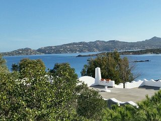 Villa Olivia: delizioso appartamento a due passi dal mare