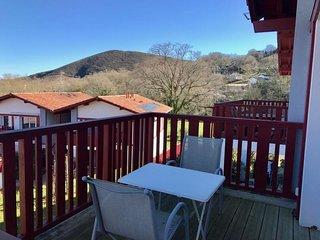 Résidence Oberena - quartier résidentiel au pied des montagnes