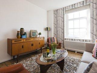 The Bethnal Green Vintage Nest - SNBN