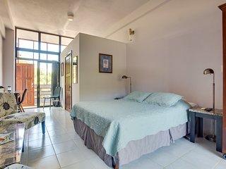 BAYSHORE Bijou Suites - PEARL Suite
