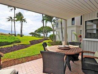 Wailea Ekolu 1205, 2 Bedrooms, WiFi, Ocean View, Pool Access, Sleeps 4 - Condo