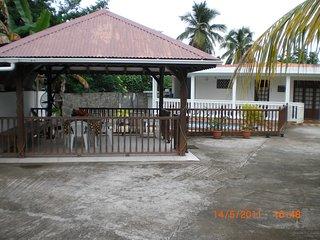 maison et bungalows sur propriete