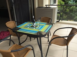 Tea Gardens Luxury 3 Bedroom Apartment