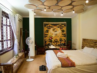 Lily Homestay-Le Hong Phong/Deluxe Room ★