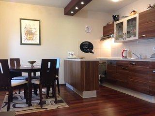 Charming apartment in Zagreb- Apartment Kaj