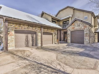 NEW! Spacious Home by BYU - 12 Miles to Sundance!