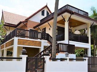 Amintra 4 Villa