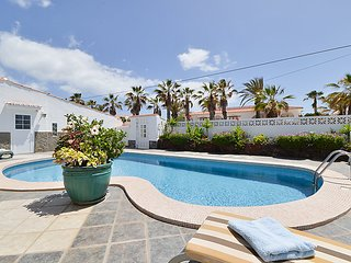 1 bedroom Apartment in Palm-Mar, Canary Islands, Spain : ref 5027487