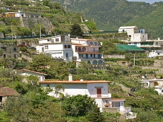CASA GRANDE Ravello - Amalfi Coast