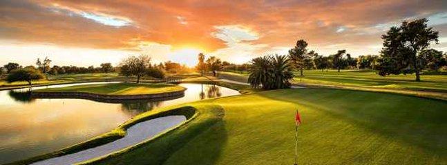 Den 500 Golf Club (10 min)