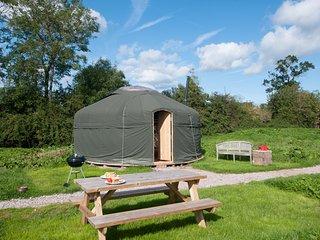 Violet Yurt