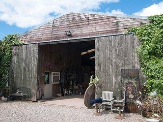 The Barn Studio