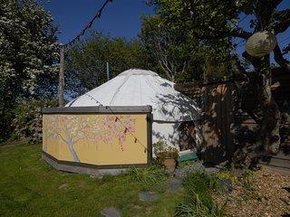 Ingli yurt