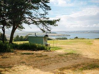 Tamar Hut