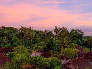 Ubud Monte Bali Spring Cottages