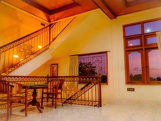 Ubud Rosa Bali Spring Cottages