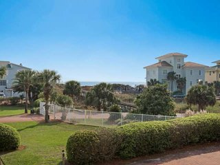 Sea For Yourself  - Heated Pool - Gulf Views - WiFi - Gated Community - 100 yard