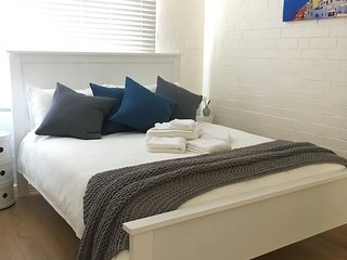 Amazing Newly Renovated North Perth Apartment Just minutes from Perth CBD