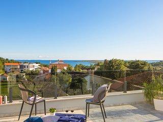 4 bedroom Villa in Premantura, Istria, Croatia : ref 5584457