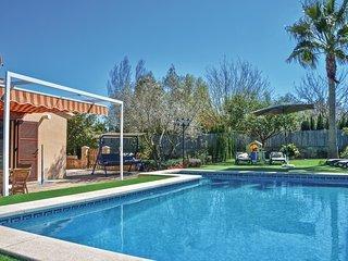 3 bedroom Villa in Algaida, Balearic Islands, Spain : ref 5533936