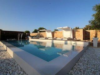 4 bedroom Villa in Santa Margalida, Balearic Islands, Spain : ref 5584431
