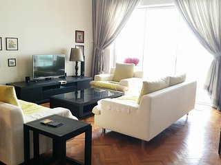 Cozy Suites at Straits Quay Penang Malaysia