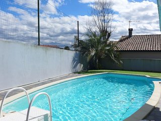 3 bedroom Villa in Cinq-Cantons, Nouvelle-Aquitaine, France : ref 5584443