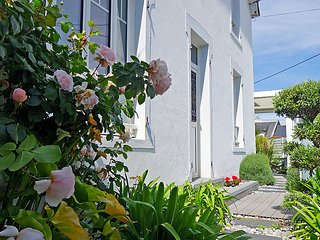 2 bedroom Villa in Saint-Pierre-Quiberon, Brittany, France : ref 5699802