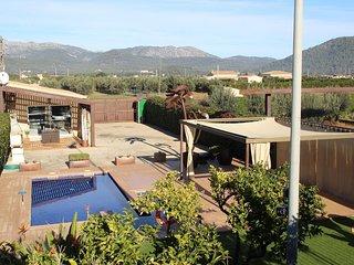 1 bedroom Villa in sa Pobla, Balearic Islands, Spain : ref 5584433