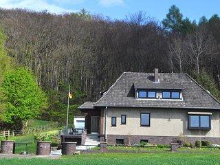 FeWoTe Ferienhaus