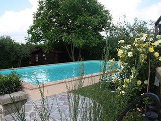 Luxury Roman Villa Sabina