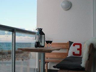 Residenz Bollwark im Ostsee Resort Olpenitz - zwischen Schleimündung und Marina