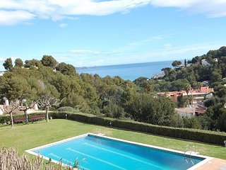 Nice House in Pals /Begur (Costa Brava) near beach