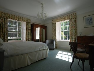 Bed and Breakfast in the Northumberland National Park