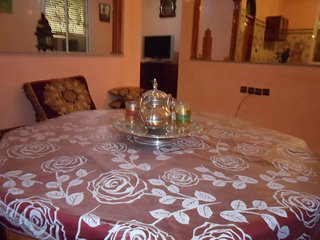Luxury jasmine apartment