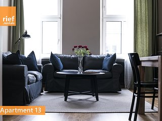 rief.rentals | Apartment 13 in Vienna