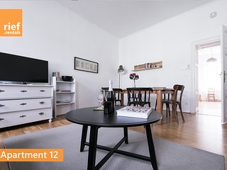 rief.rentals | Apartment 12 in Vienna