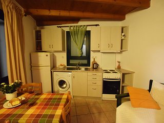 APARTMENT NO1 FOR 2-3 PERSONS