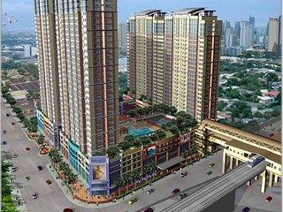 San Lorenzo Place Condo in Makati