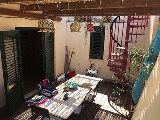 Casa La Veranda di Ligny Favignana Centro