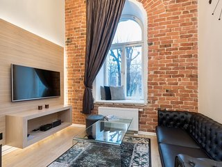 Luxury Apartment in the heart of Tallinn