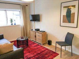 LV Premier Apartments MQ1
