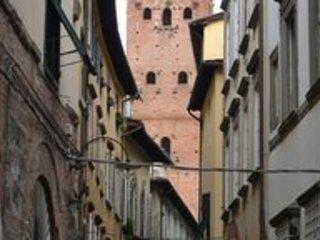 DOMUS.36 - Lucca