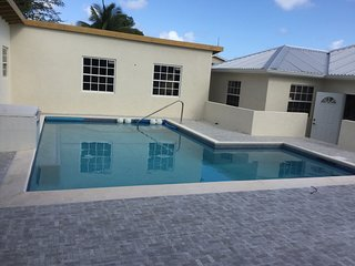 Luxury Private Villa With Pool On The SouthCoast Maxwell Beach Area