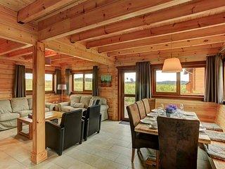 Sfeervol en comfortabel vakantiehuis (wifi, sauna)