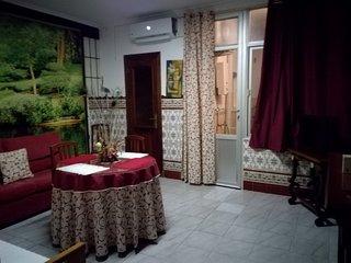 Casa Centro de Extremadura,  5 minutos de Merida.