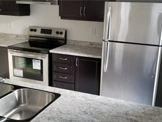 Brand new spacious furnished townhome